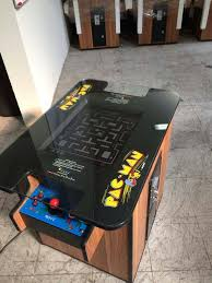 Pacman Game Table by 41 Best Cocktail Table Arcade Machine Images On Pinterest Arcade