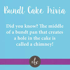nothing bundt cakes on twitter