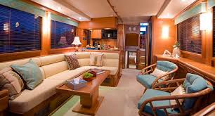Sailboat Interior Ideas Fleming Yachts 55 2014 2014 Reviews Performance Compare Price
