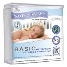 protect a bed basic queen mattress protector babies