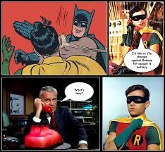 Batman Robin Meme - m磧s de 25 ideas incre祗bles sobre robin meme en pinterest meme