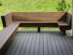 Pvc Bench Seat Built In Bench With Storage Patio Furniture And Outdoor