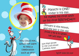 dr seuss birthday invitations dr seuss birthday invitations ryanbradley co