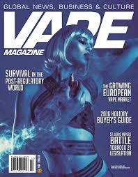 vape magazine october 2016 by matt schramel issuu