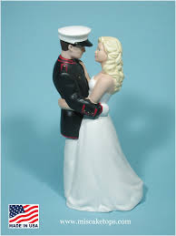 marine wedding cake toppers exles of personalized cake tops