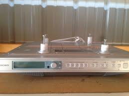 am fm under cabinet radio yeo lab co