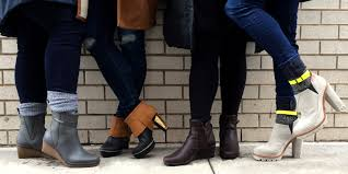 ugg s emalie wedge boots black country attire are heeled boots worth adding to your winter wardrobe we put 5