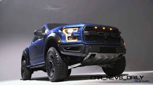 2014 Ford Raptor Truck Accessories - 2017 ford f 150 raptor studio stills 42