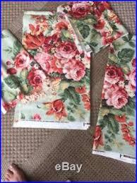 Shabby Chic Upholstery Fabric Braemore Fabric Yard Lots