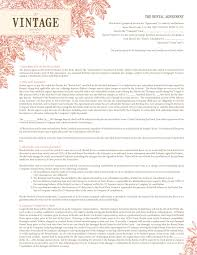 interior design interior decorating contract template interior