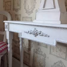 Gumtree Console Table French White Console Table In Buckhurst Hill Essex Gumtree
