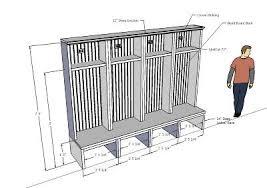 mud room dimensions mudroom lockers 3d warehouse laundryroom pinterest mudroom