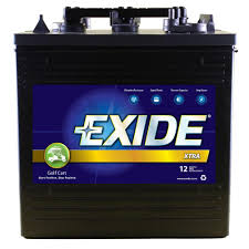 Home Depot Pro Extra by Exide Xtra Battery Gc 110 The Home Depot