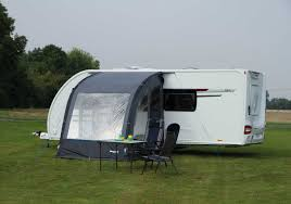 Lightweight Porch Awning Caravan Porch Awnings From Towsure Uk