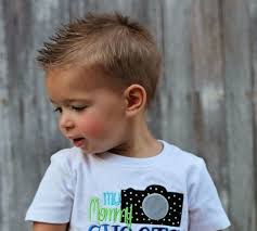 stylish toddler boy haircuts 23 trendy and cute toddler boy haircuts rocker haircuts rockers