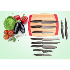 Kitchen Knives Set Reviews Gela Global Knife Set Reviews 38 With Additional Kitchen Tools