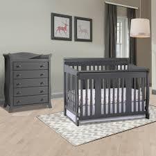 Stork Craft Tuscany 4 In 1 Convertible Crib Convertible Cribs Glam Bedroom Savanna Solid Headboard Solid
