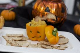 Halloween Entertaining - 15 healthy halloween foods for parties kid approved
