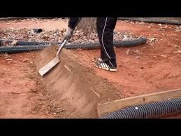 Backyard Rc Track Ideas The Of A Real Backyard Rc Track Part 2 Of 2