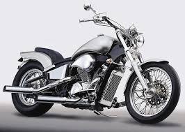 honda steed 400 street bikes