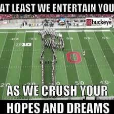 Ohio State Michigan Memes - ohio state football memes google search football teams i love