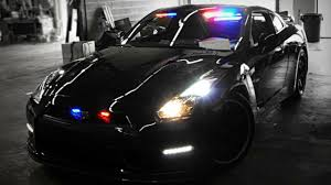 nissan gtr legal in us is this the world u0027s scariest police car top gear