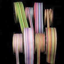 striped grosgrain ribbon striped grosgrain ribbon baby kids ribbon