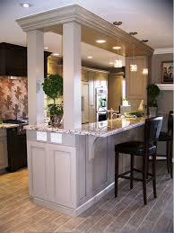 Kitchen Bar Counter Design Modern Bar Counter Kitchen Design Ideas