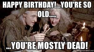 Princess Bride Meme - birthday meme princess bride mne vse pohuj