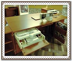 koala sewing machine cabinets used koala sewing tables gallery table decoration ideas