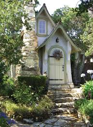 tinyhousecottages a door to the imagination houses pinterest fairy house and