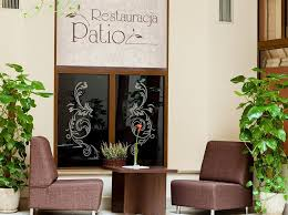 hotel patio wroclaw hotel patio in wroclaw starting at 28 destinia