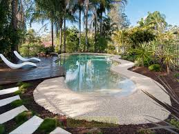 outdoor jacuzzi design plans picture maintenance pros and cons