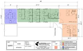 floor plan for office layout office floor plan for an with large meeting room shocking cubicle