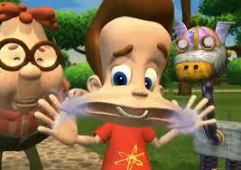 face adventures jimmy neutron boy genius