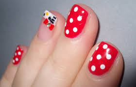 kids nail designs nail art