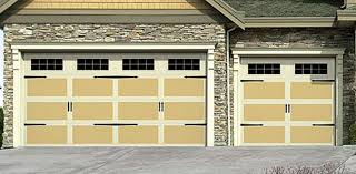 Replacing Wood Paneling by Georgetown Garage Door Panel Repair Replacement And Installation