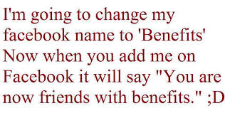Friends With Benefits Meme - quotes for my friend with benefits one of the benefits being my