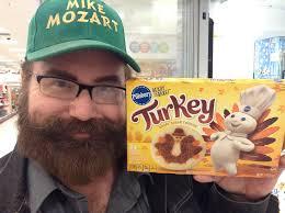 pillsbury turkey thanksgiving sugar cookies pillsbury flickr