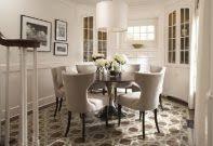 grethell server espresso leons piece dining room set canada wood