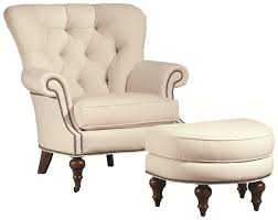 Chairs And Ottomans Thomasville Furniture Lounge Chairs Hogansofhale