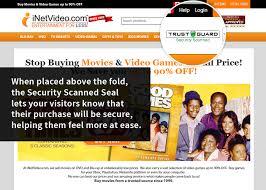 trust guard online security seals