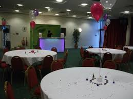 18th birthday party manchester cocktail entertainment blog