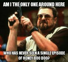 Boo Meme - am i the only one around here who has never seen a single episode