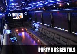 party rentals dc party washington dc 15 cheap party buses for rent