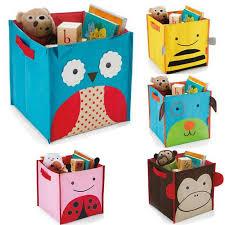 miúdo infantil baby brinquedos caixa de armazenamento de coruja de