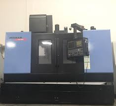 doosan mv 4020 vertical machining center machinestation