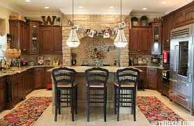 Country Decorating Ideas For Kitchens Kitchen Interior Decoration Ideas Small Design Ideas