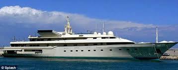 roman abramovich u0027s 1bn yacht can u0027t dock because saudi prince u0027s