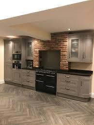 carisbrook taupe kitchen cooke u0026 lewis kitchen okehampton